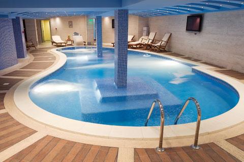 piscine gelcoat